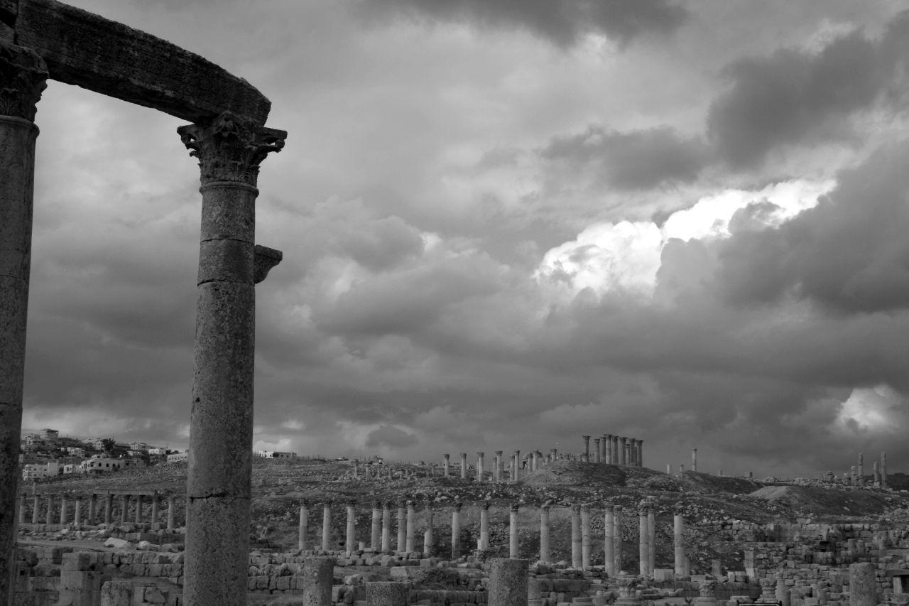 Jerash 122