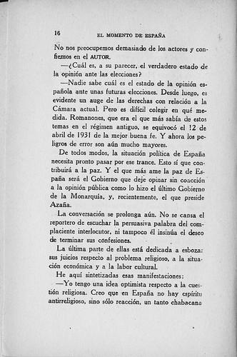 El Momento de España (pág. 16)