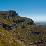 View on the way up Bluff Knoll thumbnail