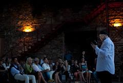 Yehuda Berg in Punta del Este - iPad as Spirit...