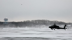 Winter Scenes at Fort Indiantown Gap (PANationalGuard) Tags: winter snow apache fig military helicopter nationalguard png annville usarmy muirfield ah64 fortindiantowngap armyhelicopter lebanoncounty apachehelicopter armyaviation ftindiantowngap panationalguard paarmynationalguard paarng ftig muirarmyairfield kmui eaats easternarmyaviationtrainingsite