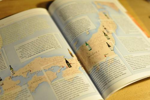 Ulysse, Japon, archipel des saveurs.