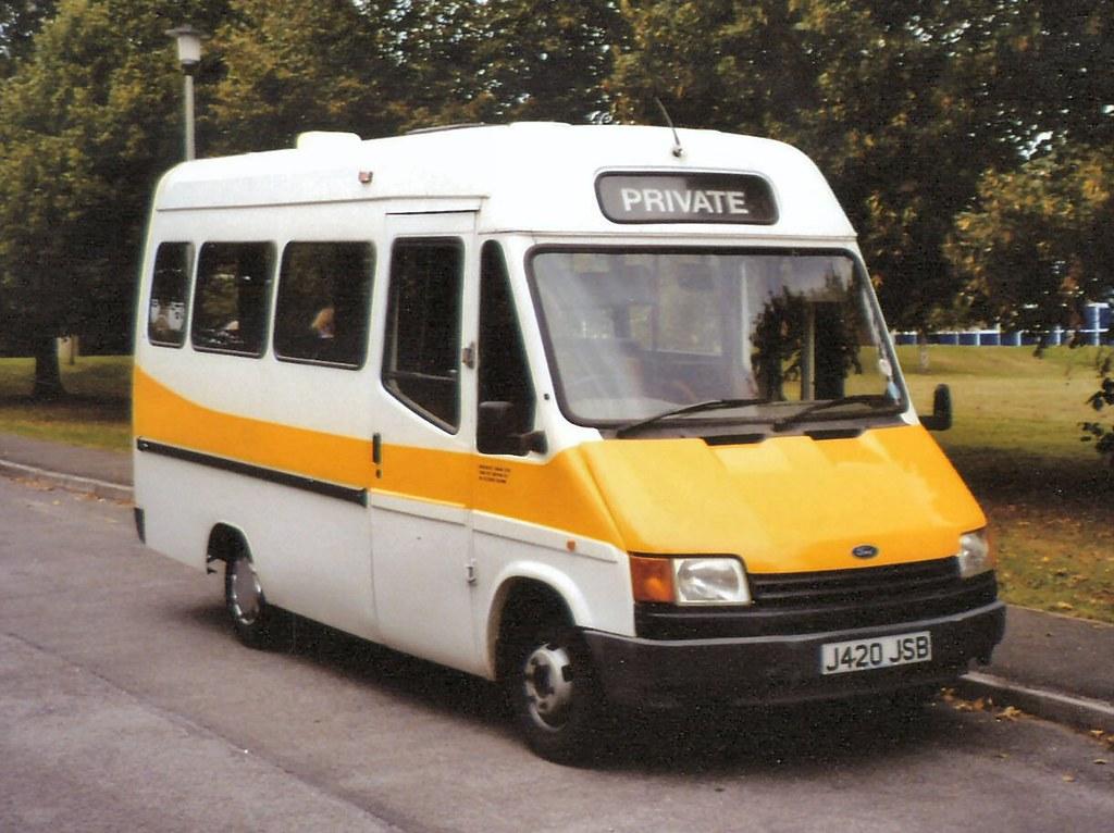 Goldline Minicoaches J420JSB