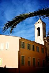Église St Érasme