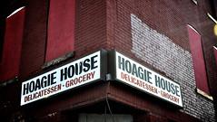Hoagie House (Rukasu1) Tags: house abandoned restaurant dc washington nikon nw northwest dcist 1855mm nikkor hoagie 2011 d5000 nikond5000
