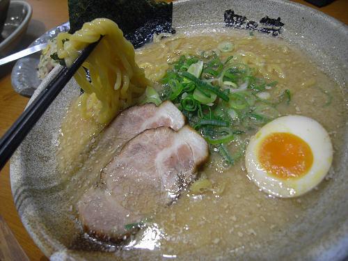 越後秘蔵麺『無尽蔵』@橿原アルル-09