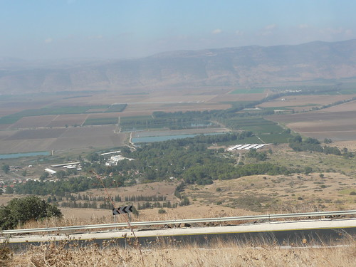 Golan Heights  Hula Valley