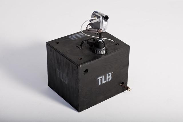 Time Lapse Bot 3