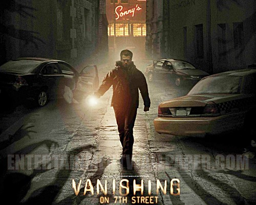 Vanishing on 7th Street movies in Italy