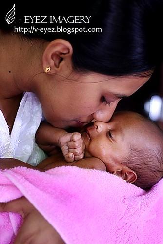 Mummys love