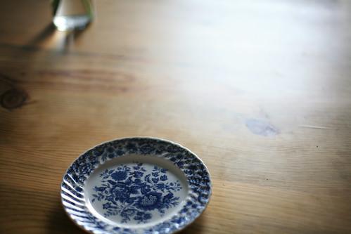 grandma plate