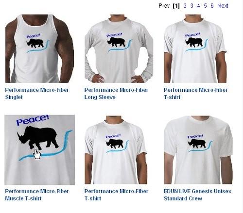 Fatpaint3 koszulki