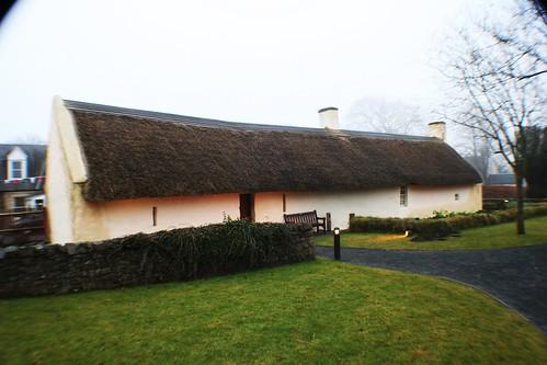 Robert Burns Birthplace, Alloway