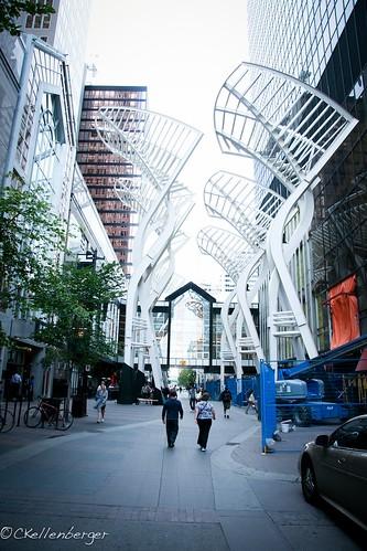 City Series - Calgary
