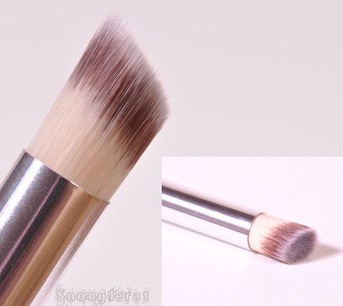 BFTE Synthetic Brush Kit  9