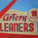 Artery Cleaners Oil On Canvas by C. Michael Gibson