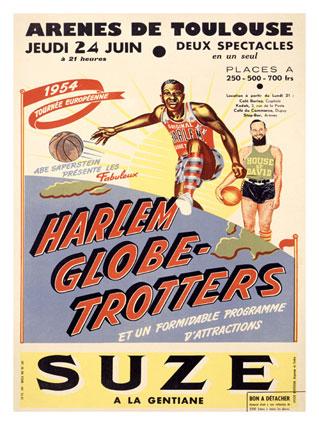 GlobtrottersPoster1954