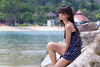 IMG_5617-1 (wen-ren) Tags: portrait beach canon singapore sentosa palawan 85mmf18 imagesofsingapore 550d canon550d