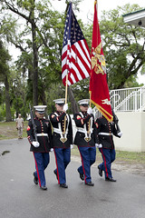 8TH ANNUAL CAPT BOB COONAN USO MEMORIAL GOLF TOURNAMENT, MARCH 2011