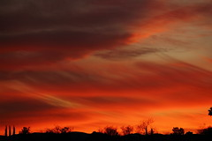 Sunset 3 30 14 #26 (Az Skies Photography) Tags: sunset red arizona sky orange cloud sun black rio yellow set 30 skyline clouds canon skyscape eos rebel gold golden march twilight dusk az rico nightfall 2014 arizonasky arizonasunset riorico 33014 rioricoaz t2i canoneosrebelt2i eosrebelt2i arizonaskyscape arizoanskyline march302014 3302014