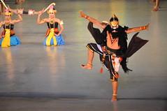prambanan ramayana 026 (raqib) Tags: sendratariramayana sendratari ramayana ballet ramayanaballetprambanancandi prambanantemplearjunaramaravanarawanasitakumbakarna prambananramayana