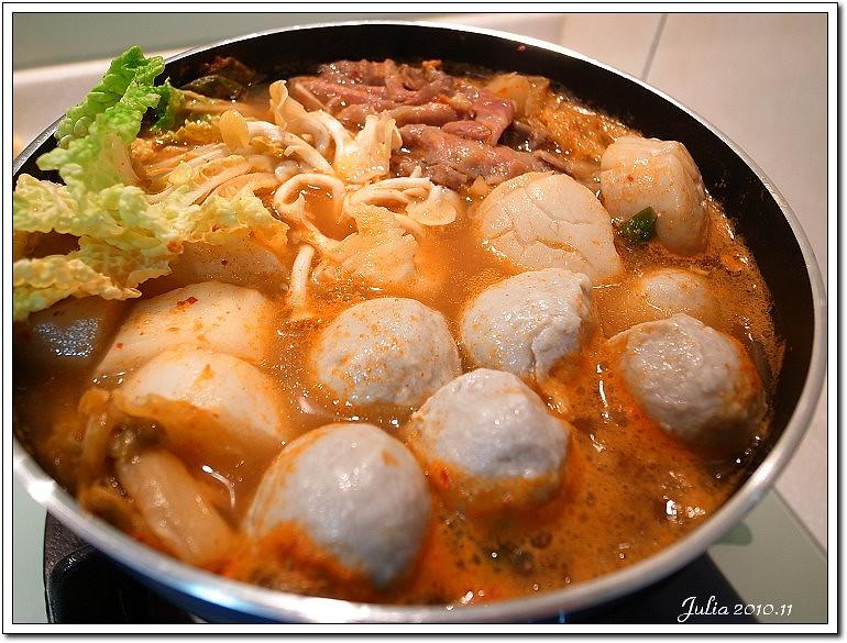 泡菜鍋 (11)