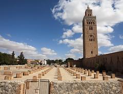 Morocco_2010_0098 (Woui desde Sonoma) Tags: maroc marrakech lakoutoubia