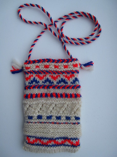 knittedbagformobile