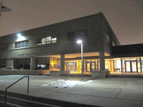 Anne Sullivan School