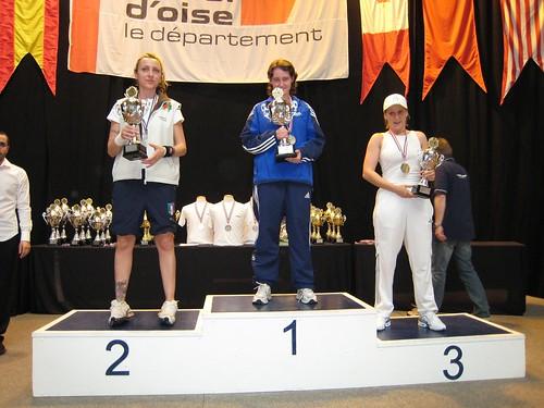 2007 - WCS - Bonzini190
