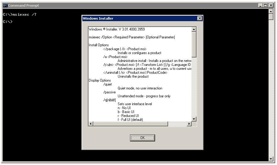 fast-way-to-check-or-find-windows-installer-version