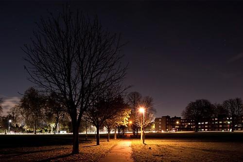 Peckham Park