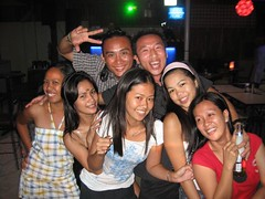 Giligan's Party Boracay, Philippines