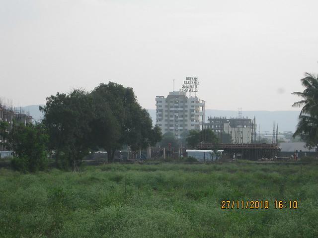 Visit to Kumar Pebble Park, Handewadi Road, Hadapsar Pune IMG_4213