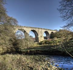 Edlingham Viaduct