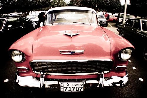 Classic Car (3)