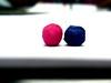 .. | Untitled (harp92) Tags: new pink blue white black flickr sara creative saudi 2010 ksa greay 2011 almalki new2010 harp92 saraalmalki new2011