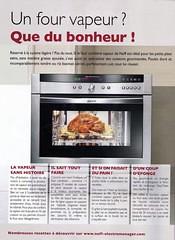 Régal - décembre 2010 - article Neff