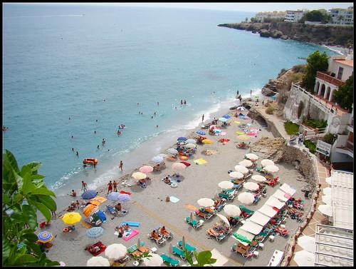 Playa de la Caletilla
