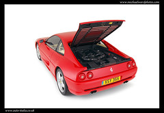 Ferrari 355 GTB for Auto Italia_08 (michaelward_autoitalia) Tags: ferrari v8 gtb pininfarina 355 berlinetta foskers michaelwardphotos wwwautoitaliacouk wwwmichaelwardphotoscom chpltd wwwfacebookcompagesautoitaliamagazine233490606722049