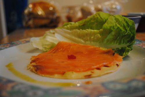 (c) Le Blog Cuisine de Lily
