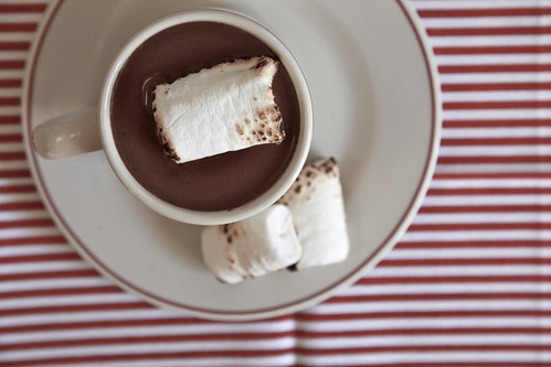 Delicious Hot Chocolate | Joy the Baker
