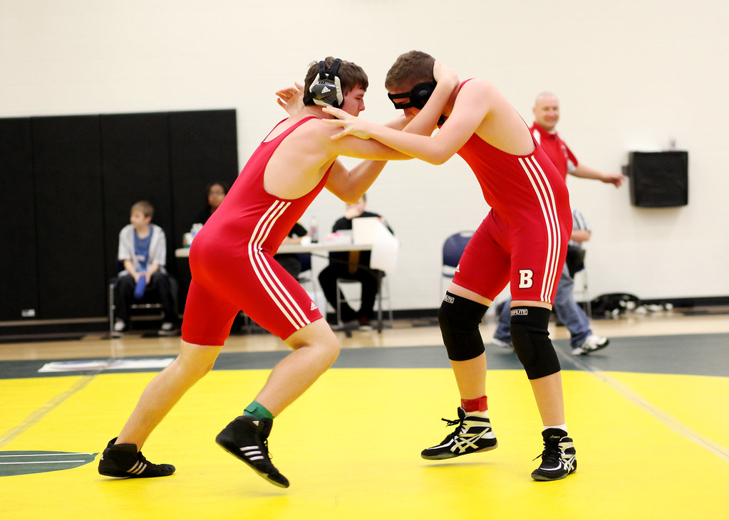 Wrestling 13 57