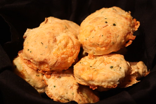 Brie biscuits