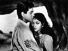 [Poster for Madhumati]