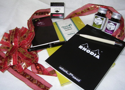 Inkophile's Favorite Products for 2010