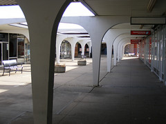 Brampton Mall (Sean_Marshall) Tags: ontario brampton greyfield deadmall bramptonmall
