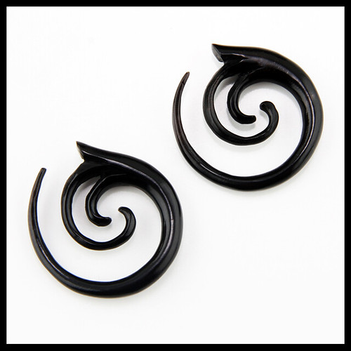 sizes of ear gauges. sizes of ear gauges. sizes of