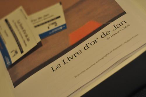 Le Livre d'Or de Jan by Pirlouiiiit 09122010