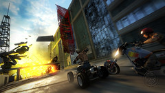 MotorStorm Apocalypse: New Track Revealed
